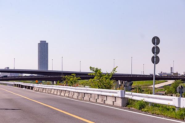 三階橋の廃道 – HETIMA DIARY